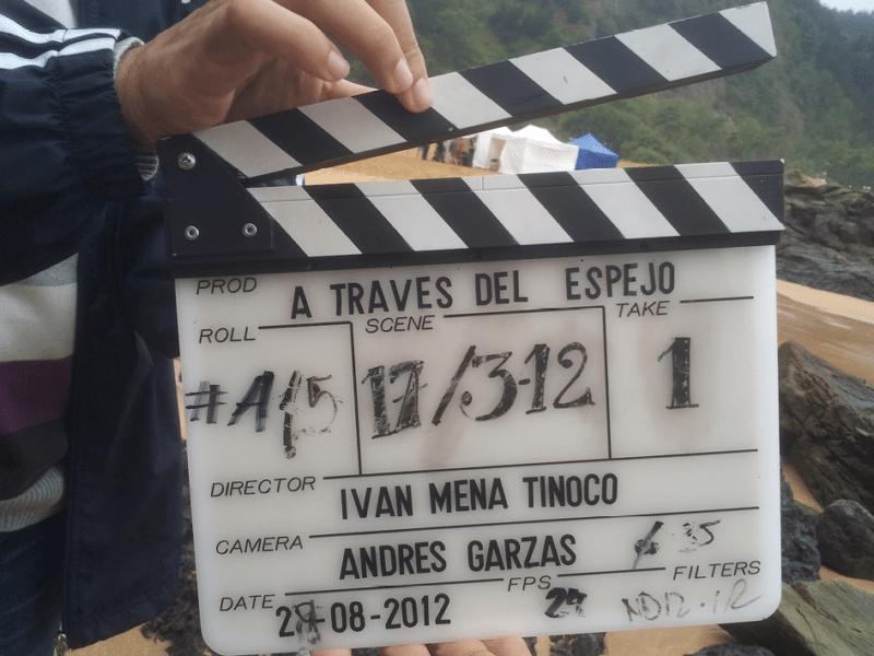 MENCIÓN ESPECIAL A IVÁN MENA TINOCO EN EL FESTIVAL PALM SPRING