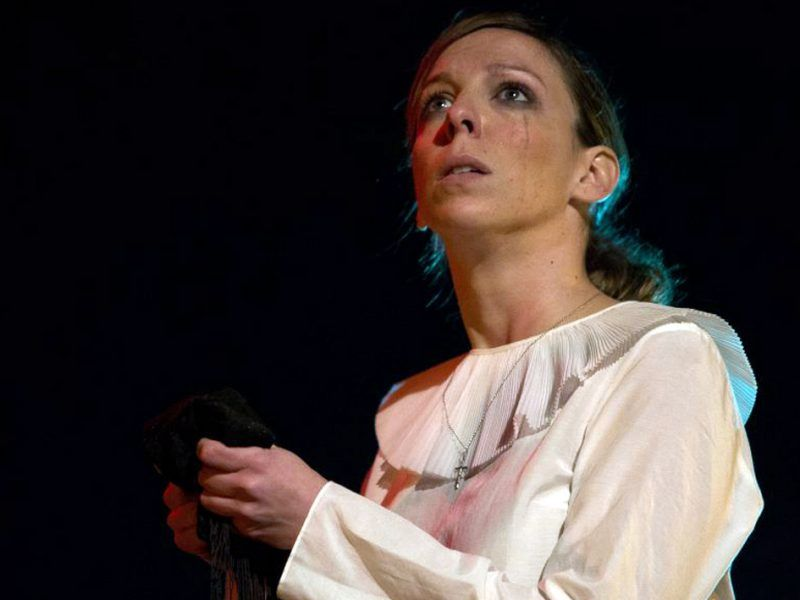 Leire Ruiz - Medida por medida