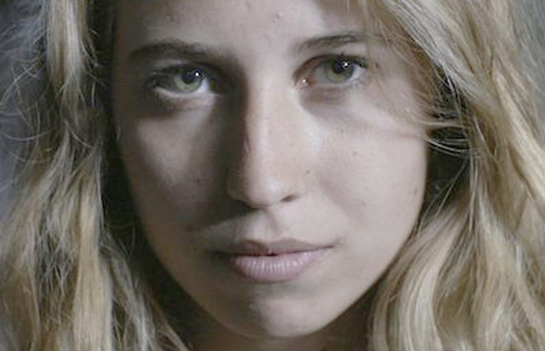 Silvia Agua - El puente
