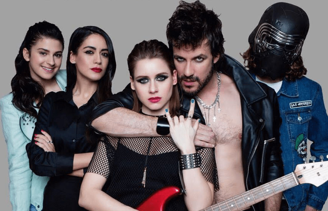 """Darío Facal estrena """"PUNK & LOVE"""" con Alba Núñez y Javi Escrivá en Las Noches de la Suite"""
