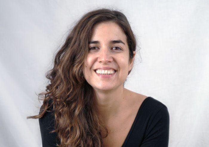 Irene Martín - Profesora de voz