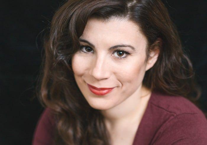 María Herrero - Voz