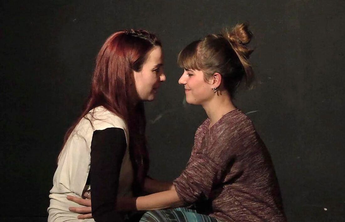 Irene Coloma Teatro Español Beca y Eva